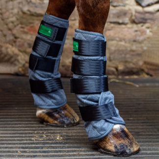 New Design Stable Boots
